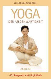Yoga der Gegenwärtigkeit