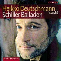 Schiller Balladen