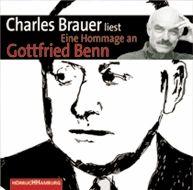 Charles Brauer liest Gottfried Benn