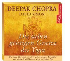 Die sieben geistigen Gesetze des Yoga