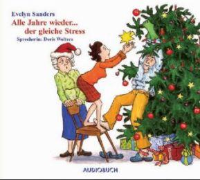 Alle Jahre wieder... der gleiche Stress
