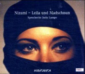 Leila und Madschnun