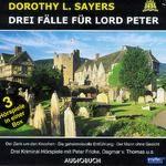 Drei Fälle für Lord Peter