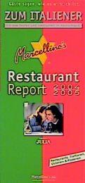 Marcellino's Restaurant-Report 2004/2005