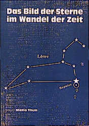 Das Bild der Sterne im Wandel der Zeit