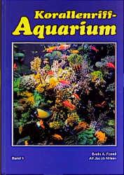 Korallenriff-Aquarium 1