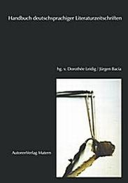 Handbuch deutschsprachiger Literaturzeitschriften