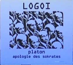 Apologie des Sokrates
