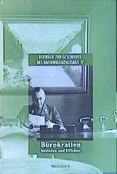 Bürokratien: Initiative und Effizienz