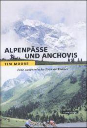 Alpenpässe und Anchovis