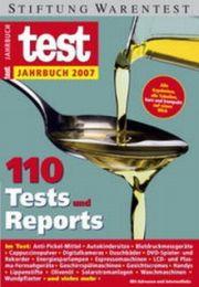 Test-Jahrbuch 2007
