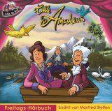 Little Amadeus - Freitags-Hörbuch