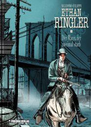 Ethan Ringler Band 4
