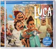 Disney/Pixar - Luca
