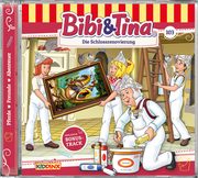 Bibi & Tina 103 - Die Schlossrenovierung