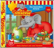 Benjamin Blümchen 142 - Das besondere Osterei