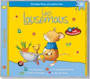 Leo Lausemaus 15 - Im Kaufhaus