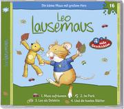 Leo Lausemaus 16 - Und die bunten Blätter