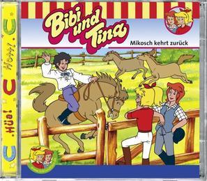 Bibi & Tina 22 - Mikosch kehrt zurück
