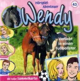 Wendy 43 - Verliebt in einen Fußballstar