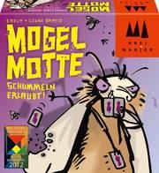 Mogel Motte - Cover