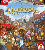 Die Quacksalber von Quedlinburg