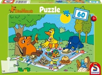 Die Maus: Fröhliches Picknick