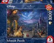 Disney Die Schöne und das Biest: Tanz im Mondlicht