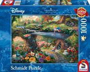 Disney Alice im Wunderland