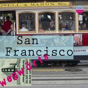 San Francisco - wegwärts