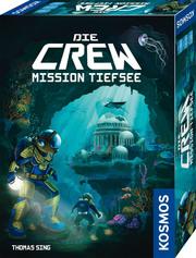 Die Crew - Mission Tiefsee