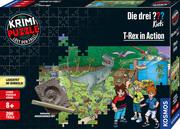 Krimi-Puzzle ??? Kids - T-Rex in Action