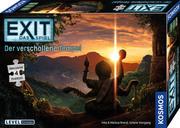 EXIT - Der verschollene Tempel