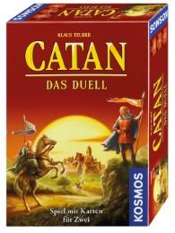 Catan - Das Duell
