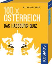 100 x Österreich - Das Habsburg-Quiz