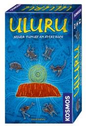 Uluru - Cover
