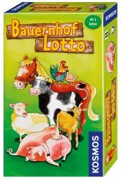 Bauernhof-Lotto - Cover