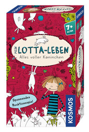 Mein Lotta-Leben - Alles voller Kaninchen - Cover