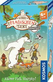 Die Schule der magischen Tiere ermittelt - Klarer Fall, Murphy!