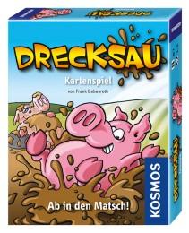 Drecksau - Cover