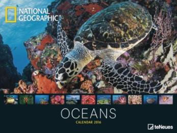 Oceans 2016