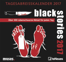 black stories 2017