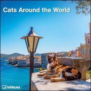 Cats Around the World 2022