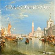 J.M.W. Turner 2022