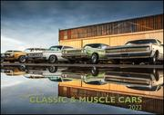 Legendary Classic & Muscle Cars 2022