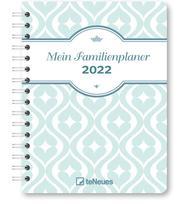 Mein Familienplaner 2022