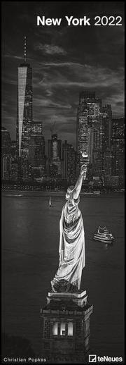 New York 2022