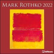 Mark Rothko 2022