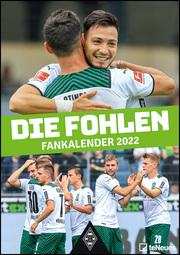 Borussia Mönchengladbach Fankalender 2022