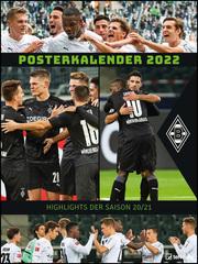 Borussia Mönchengladbach 2022